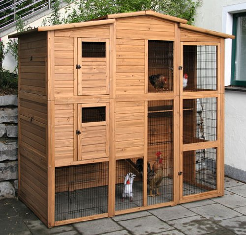 Kerbl Hühnerhaus 82806