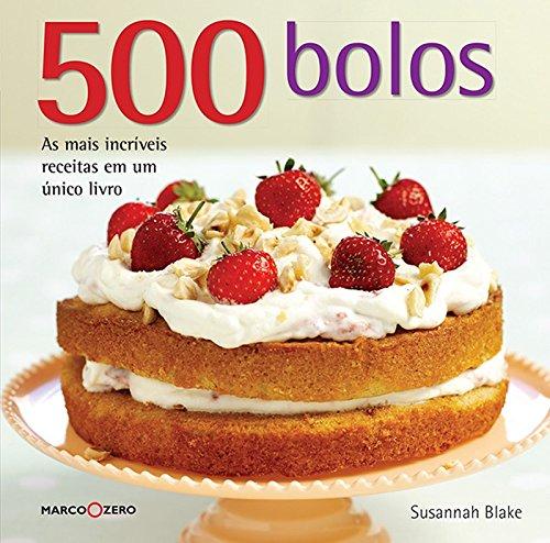 500 Bolos (Em Portuguese do Brasil)