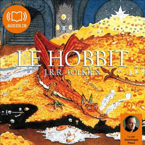 Le Hobbit par J. R. R. Tolkien