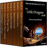 The Little Dragons of Bali (7-Book Boxed Set): Surmounting Upheaval (Dragon Renaissance 1) (English Edition)