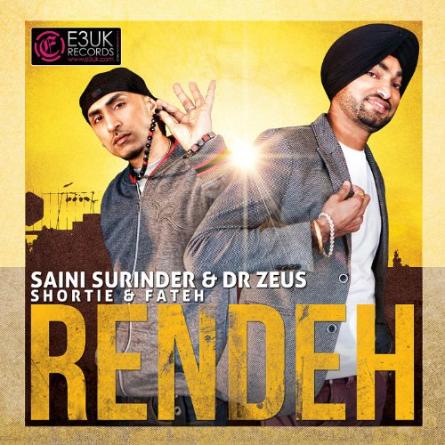 Rendeh (Conscience Mix)