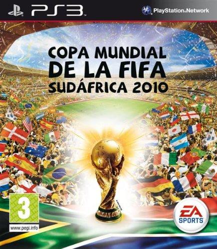 Preisvergleich Produktbild Copa Mundial de la Fifa Sudáfrica 2010 [Spanisch Import]