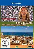 Wunderschön! - Gran Canaria und seine verborgenen Schätze [Blu-ray]