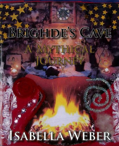 Brighde's Cave: A Mythical Journey