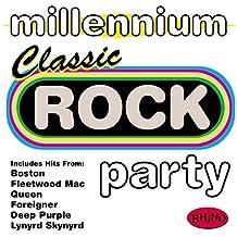 Millenium Classic Rock Party
