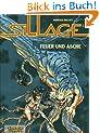 Sillage, Bd.1, Feuer und Asche