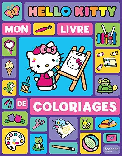 Download Hello Kitty / Mon livre de coloriages PDF   JodocAshanti