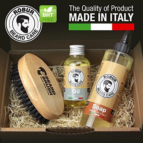 set-per-la-cura-della-barba-spazzola-da-barba-in-legno-di-faggio-e-setola-di-cinghiale-olio-emollien
