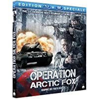 Opération Arctic Fox - Edition Combo