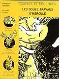 Image de Les Douze Travaux d'Hercule