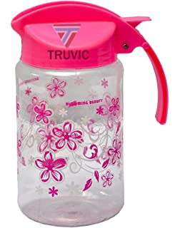 Truvic Plastic Cooking Oil Dispenser/Oil Container 1000 ml