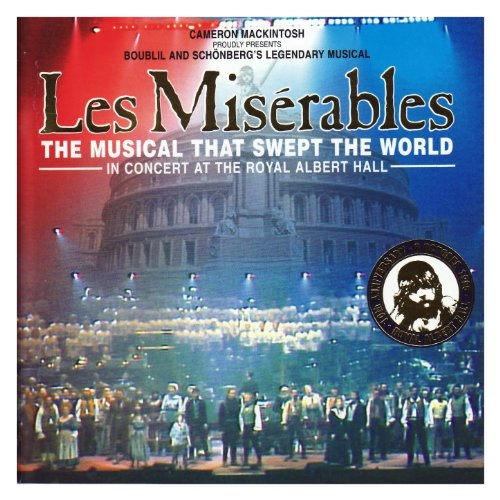 Les Misérables (In Concert at the Royal Albert Hall)