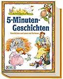 5-Minuten-Geschichten (Geschichtenschatz)
