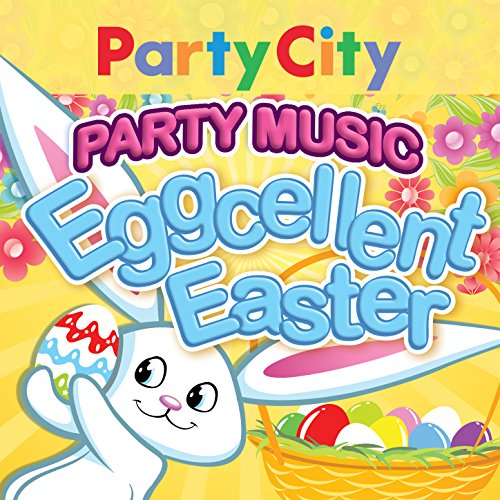 Party City Eggcellent Easter Songs