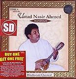 Ustad Nasir Ahmed