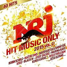 Nrj Hit Music Only 2015 Vol 2