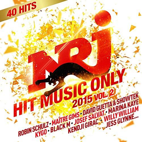 Garde l'équilibre (feat. Indila) [Radio Edit]