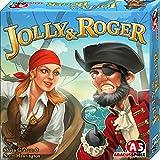ABACUSSPIELE 06163 - Jolly und Roger, Spiel