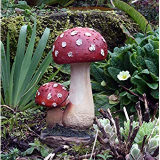 FHFY Garden Gartenfee Dekor