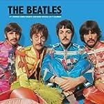 Beatles Official 2017 Square Calendar