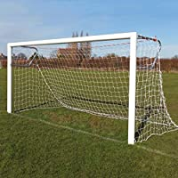 7ab185f42 12x6 (3.66x1.83) - Mini Soccer - Aluminium Socketed Quick Release Football