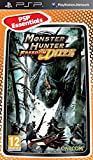 Cheapest Monster Hunter Freedom Unite  Essentials (PSP) on PSP