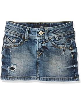 LTB Jeans Mädchen Rock Adrea G