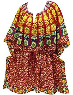 La Leela abito firmato beachwear bikini delle donne rayon coprire camicetta costume da bagno costumi da bagno