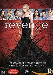Revenge - Saison 1 by Emily Vancamp (B00D4O34K2) | Amazon Products