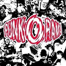 ++Punk O Rama V
