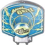 Baden Sports Nite Brite Mini Basketball and Hoop Set