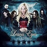 Songtexte von Leaves' Eyes - Njord