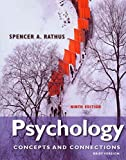 Die besten Cengage Learning Books On Psychologies - [(Psychology : Concepts & Connections, Brief Version)] [By Bewertungen