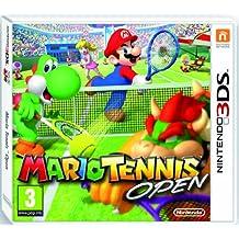 Mario Tennis Open [import espagnol]