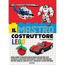 Il mastro costruttore LEGO