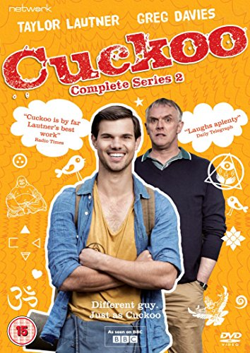 Cuckoo: The Complete Second Series [DVD] [UK Import]