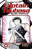 Captain Tsubasa - Die tollen Fußballstars, Band 21 bei Amazon kaufen
