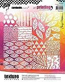 Carabelle Studios Mosaico de impresión de Arte, multicolor, 27