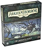 Fantasy Flight Games FFGAHC02 The Dunwich Legacy Arkham Horror LCG Expansion Card Game
