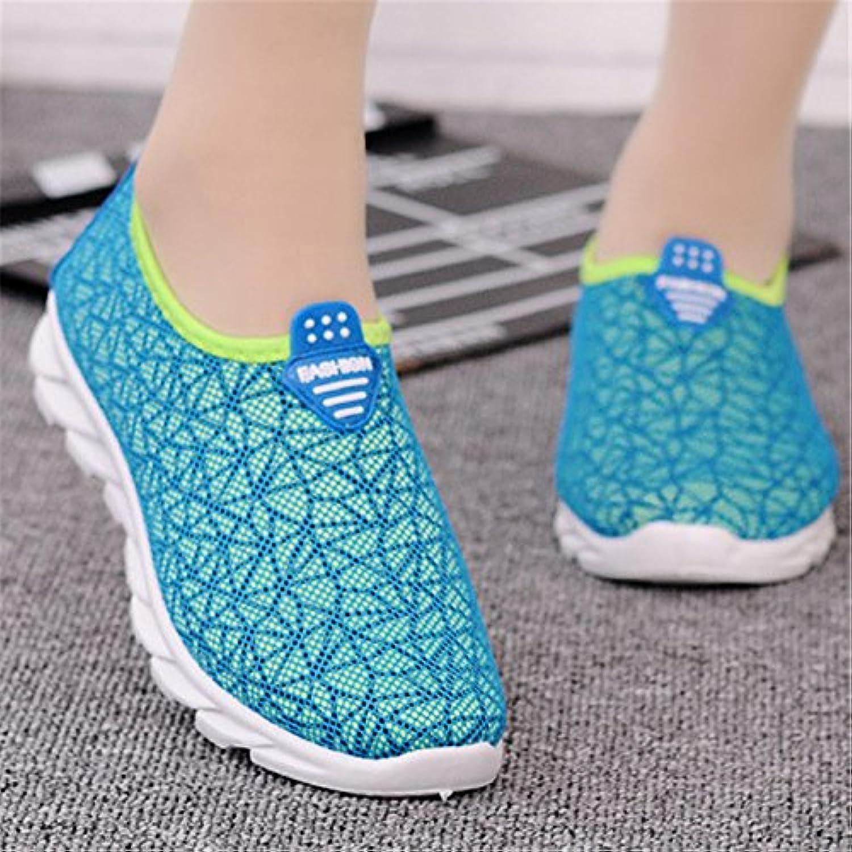 Zapatillas deportivas hombres tamaño 35-44 Zapatillas hombres zapatillas para hombres transpirable de zapatillas
