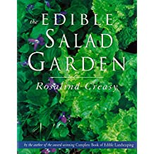 Edible Salad Garden (Edible Garden)