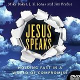 Jesus Speaks (Jesus Speaks Set)