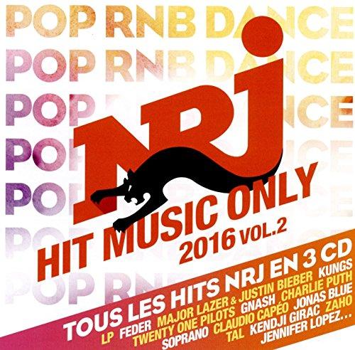 Nrj Hit Music Only 2016 Vol2