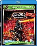 Godzilla 2000 [Blu-ray] [1999] [US Import]
