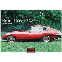 British Classic Cars 2018