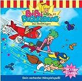 Bibi Blocksberg-Das Wettfliegen