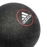 Adidas Slam Ball, 5kg, Schwarz -