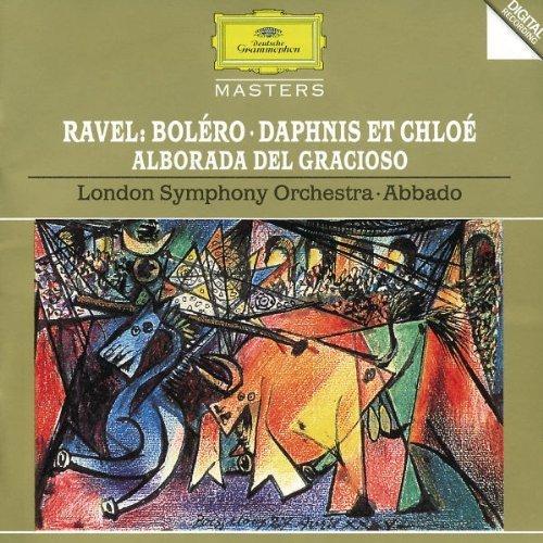 Ravel : Boléro