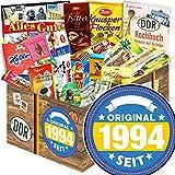 Original seit 1994 - Schokoladengeschenk XL - Geburtstag 25