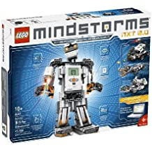 Lego Mindstorms 8547 - 2. Generation - Mindstorms NXT 2.0 D